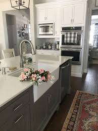 Kitchen Ideas On A Budget 99 Farmhouse Kitchen Ideas On A Budget 2017 23 Just Gorgeous