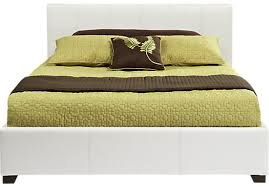 Rooms To Go Storage Bed Shop For A Belfair White 3 Pc Queen Bed At Rooms To Go Find Queen