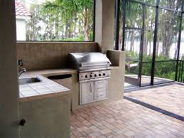 outdoor kitchen faucets steel outdoor kitchen frames trendy outdoor kitchen with all of