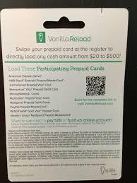 www my vanilla debit card the future of vanilla reloads frugalhack me