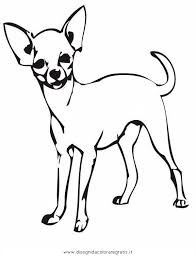 coloring pages chihuahua puppies pin chihuahua coloring pages printables exquisite minds home page