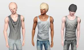sims 3 men custom content sims 3 male clothing custom content the best clothing 2017