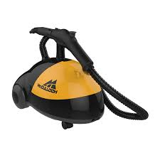 amazon com mcculloch mc1275 heavy duty steam cleaner handheld