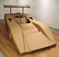 membuat miniatur mobil dari kardus 101 kreasi unik dari kardus bekas inspirasi kehidupan