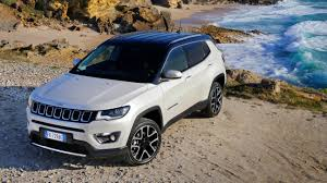 wide stance jeep 4 reasons the jeep compass is the most competent compact suv you