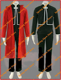 Edward Elric Halloween Costume Compare Prices Anime Cosplay Edward Elric Shopping Buy