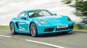 porsche car 2016 porsche 718 cayman review top gear