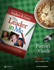 Seeking Parents Guide Parents The Leader In Me