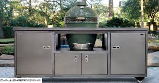 Waterproof Kitchen Cabinets by Custom Outdoor Kitchens Chw Outdoor Lexington Sc