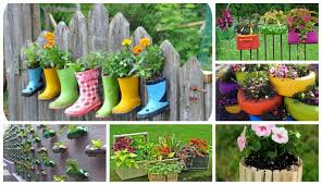 tree stump planters 15 diy ideas turn old things into beautiful flower pots and planters