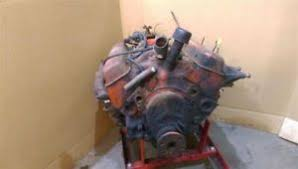 used chevy v8 engines ebay