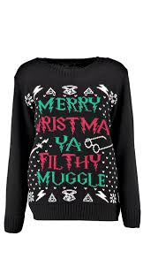 sweater sayings harry potter sweater holidays harry