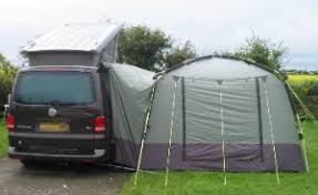 Small Campervan Awnings Caravan Awnings