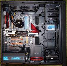 corsair obsidian 750d builds page 2 overclockers uk forums