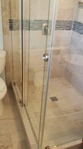 glass one shower doors frameless showers glass shower doors