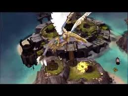 war dragons trace thraex gameplay wdalex