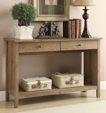 Target Mirrored Console Table by Decorating Ideas For End Tables Decorating A Console Table