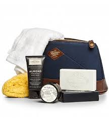 mens gift baskets s day luxury spa tote for him spa gift baskets