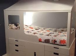 rangement chambre enfant ikea ikea chambre enfant 2 2 en 1 lit cabane enfant rangements