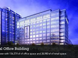 Lease Purchase Condos Atlanta Ga Mapping Midtown Atlanta U0027s Development Boom In 2017