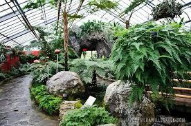 Botanic Garden Montreal Strolling Through The Exquisite Montreal Botanical Gardens