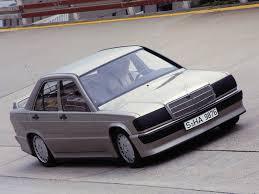 classic mercedes models mercedes benz 190e 1984 pictures information u0026 specs