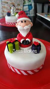 santa jess bakes