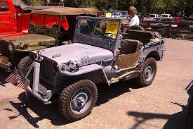 vintage jeep willys jeep in navy trim vehicles jeep pinterest jeeps
