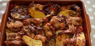 cuisiner lapin au four civet de lapin au four recette facile et rapide