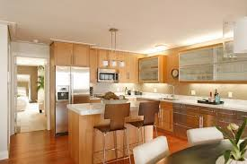 maple cabinets u2013 a good choice for elegant and modern kitchen cabinets