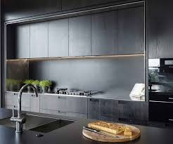black kitchen cabinets nz 50 images of amusing black kitchen design