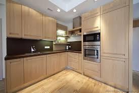 Light Kitchen Fine Kitchen Designs Light Cabinets Design Ideas With Recessed