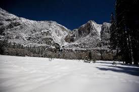 winter stargazing adventures in yosemite