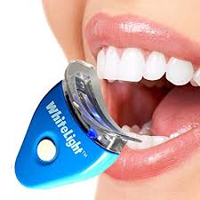 led light for teeth white light teeth whitening system tooth polisher with led