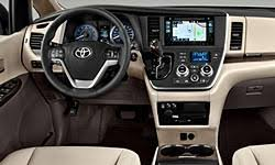 are toyota siennas reliable toyota reliability by model generation truedelta