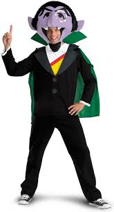 patriotic halloween costumes sesame street the count costume buycostumes com