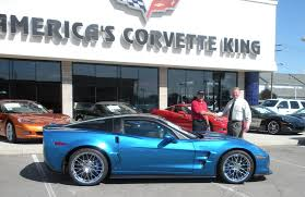 corvette specialists what a great day the zr1 is delivered at les stanford