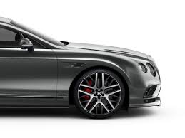 bentley front bentley new continental supersports moteur w12 de 710 ch