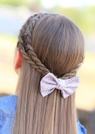 cute hairstyles you can do in 5 minutes 15 cute 5 minute hairstyles for school pretty designs