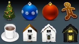 20 merry icon sets christmas u2014 sitepoint