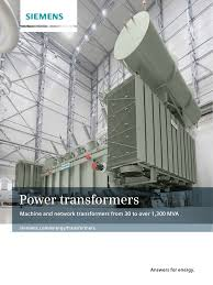 power transformers answers for energy siemens com energy transformers