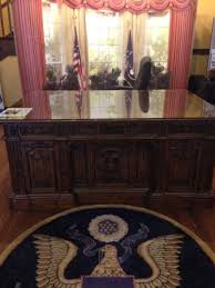 Resolute Desk Resolute Desk And Oval Office Picture Of Jimmy Carter National