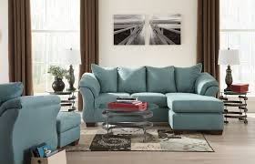 sectional living room sets buy darcy sky sectional living room set by signature design from
