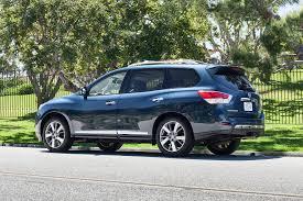 nissan pathfinder tire pressure 2013 nissan pathfinder reviews and rating motor trend