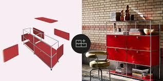 usm modular furniture usm