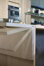ilot de cuisine avec table amovible cuisines cuisine avec ilôt central amovible qui sert de bar