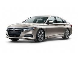 honda 2018 new car models new 2018 honda accord price photos reviews safety ratings