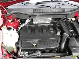 2007 dodge caliber sxt 1 8l dohc 16v dual vvt 4 cylinder engine