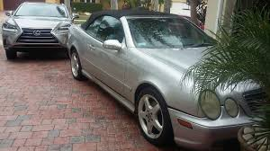mercedes benz clk class questions how much does it cost for a