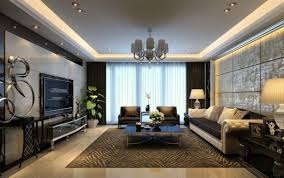 modern white living room design dark ceiling rustic roof design